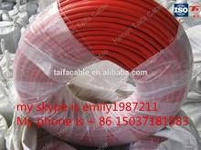 THW TW THHN #12 10 8 14 AWG cables for Peru venezuela 600V 75C 90C