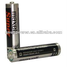 Maxell AAA/R03 Battery