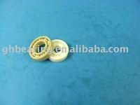 deep groove ball ceramic bearings 6000