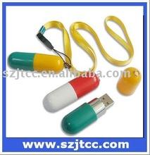 Hot Mini Medical USB Drive