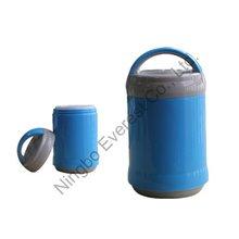 vacuum pump food container Travel Vacuum Sealed Container