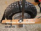 electric wheel wheelbarrow hub motor