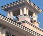 building advanced elastic exterior wall emulsion paint