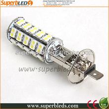 T10 3020 68SMD 2W 12V LED white bright lamp