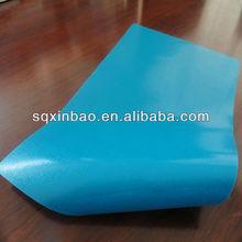 Waterproof & Fireproof PVC tarp fabric Manufacturer