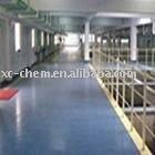 industrial epoxy polyamide intermediate spray floor paint