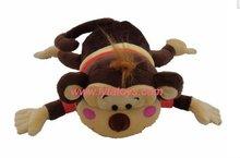 Stuffed Toys Monkey Kids Toys