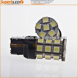 car led lighting auto smd T20 5050 21smd reversing light