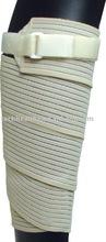 Bandage Shin Guards(156-1) for calf protection