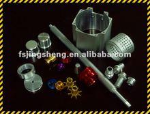 anodized aluminium accessories/ aluminium spare parts for home appliance