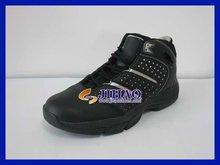 hotsale and durable new black Basketball shoes 2013