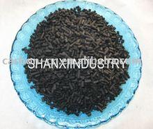 pellet activated carbon odor absorber