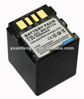 Camera Li-ion battery pack for BN-VF714
