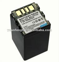 Camera Li-ion battery pack for BN-VF733