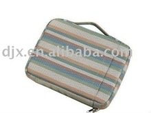"15"" beauty canvas laptop case"