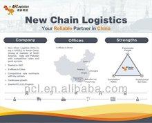 shipping company to Canada