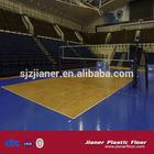 Interlocking Indoor Flooring Volleyball Sports Floor