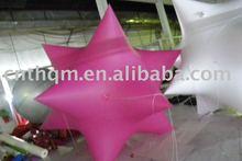 inflatable balloon star