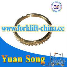 Forklift Parts Synchronizer Ring