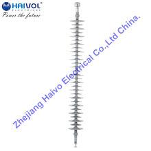 Long Rod Suspension type Composite insulator for high voltage overhead transmission line