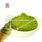 Jade Organic matcha for ice cream