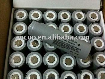 Panasonic CGR18650CH 2250mAh Lithium-ion battery