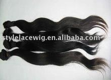 2012 human hair weaving