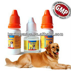 florfenicol auristilla ear medicine/small animal medicine/pet medicine