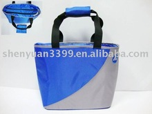 2012 Hot Sale Environmental Dual-Storage Pockets Ice Pack