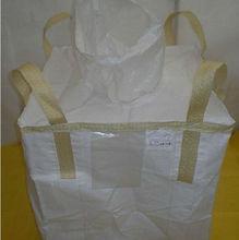 100% virgin pp big bag, big designer bags for pea gravel