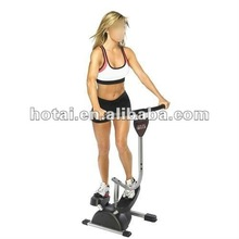 Factory Supply Cardio Twister, Twsting Stepper,