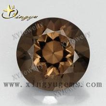 Smoky Quartz Excellent Cut Deep Brown Natural Smoky Crystal