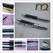 New design metal promotional pens imprinted