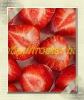 Frozen Fruit Strawberry Slices