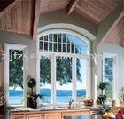 PVC Fixed Window, PVC windows and doors