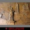 relief sculpture,antique style