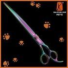 PK15R SUS440C dog Grooming scissors