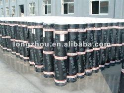 Asphalt roofing felt membrane