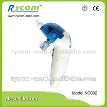 Nasal Aspirator, Nose Aspirator,Music Sucker,CE(NC002)