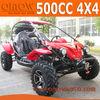 EEC EPA 500cc 4x4 Go-Cart