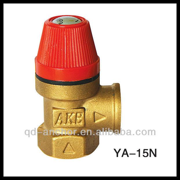 Hot Water Pressure Release Valve Water Pressure Relief Valve