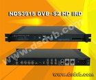 Full HD satellite receiver