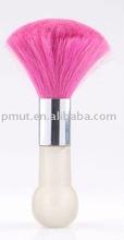 makeup brush powder