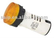 AD16-22C LED Signal lamp, pilot lamp, indicator