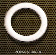 yiwu loop buckle ring