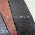 napa de cuero para el revestimiento de la pu sofá de cuero de fábrica de muebles de china