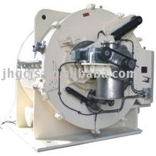 China automatic starch making machine Siphon Scraper Centrifuge