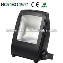 2012 CE RoHS new 50w led flood light used BridgeLux chips