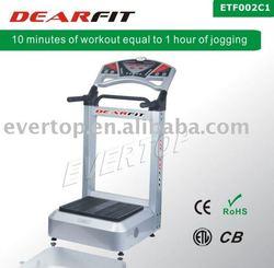 Commercial Vibration Plate sports gym equipment (Voltage:220V/240V or 90V/110V)manufacturers in china