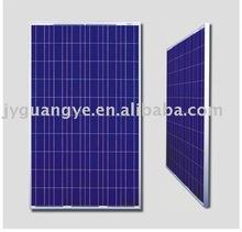GY 245W Poly Solar Panel